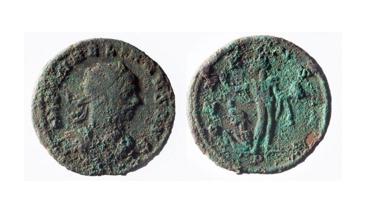 første romerske keiser